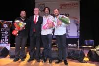 İSMAIL TUNÇBILEK - Taksim Trio Mest Etti