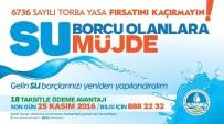 FAİZ İNDİRİMİ - Torba Yasa'da Avantaj Süresi Uzatıldı