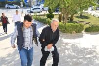 Türk Filmlerindeki Gibi Kurbanları Dolandırıyorlarmış