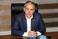 BEDENSEL ENGELLILER - 'Türk Gençliği Cevabı Verdi'