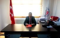 GENEL KURUL - Türkiye Buz Pateni Federasyonu Başkanlığına Kongre Tarihine Kadar Ahmet Hamdi Gürbüz, Getirildi