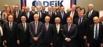 KAMU FİNANSMANI - Türkiye Ve Lübnan İşbirliğine Öncelik Veriyor