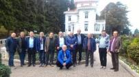 KARADENIZ - TÜTAV Faaliyet Alanı Olarak Trabzon'u Seçti