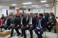 EĞİTİM KALİTESİ - 'Tütün Yorgunu Çocuklar' Projesinin Kapanış Töreni Yapıldı