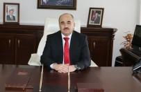 CUMHURIYET BAYRAMı - Vali Dağlı'dan Cumhuriyet Bayramı Mesajı