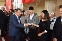 ERSIN YAZıCı - Valilikten 'Balıkesir Okuyor' Kampanyası