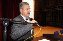 HALK EĞİTİM MERKEZİ - Varto'da 'Umudum Yarınlar' Projesi