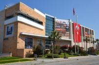SEYİT ONBAŞI - Yeşilyurt AVM'de 29 Ekim Cumhuriyet Bayramı Coşkusu