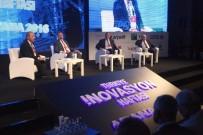 TEKNOLOJI - Yıldız CEO'lar İnovasyon Haftası'nda Buluştu