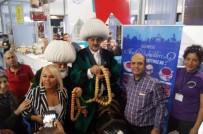 AKŞEHİR BELEDİYESİ - YÖREX'te Akşehir Ve Nasreddin Hoca Rüzgarı