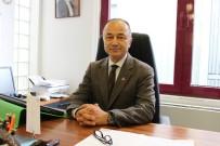 BUZDOLABı - Yrd. Doç, Dr. Erenel Açıklaması 'İstanbul Depremi Zamanla Anlaşılacak'