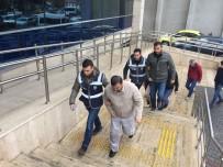 İNFAZ KORUMA - Zonguldak'ta FETÖ Soruşturması Açıklaması 6 Gözaltı