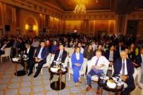 GÖKÇEN ÖZDOĞAN ENÇ - 2. Uluslararası MENA Ülkeleri Zirvesi Antalya'da Başladı