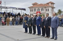 TUNCAY SONEL - 29 Ekim Cumhuriyet Bayramı'nın 93. Yıl Dönümü Bandırma'da Coşkuyla Kutlandı