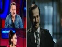 BEYAZ TV - Reis filmi ekibinden Erdoğan'a büyük sürpriz