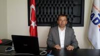 AYHAN ÇELIK - AFAD-SEN Genel Başkanı Çelik'ten 29 Ekim Mesajı