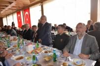 İL GENEL MECLİSİ - Ahmet Hamdi Nayir Açıklaması Muhtarlar Demokrasinin Özü
