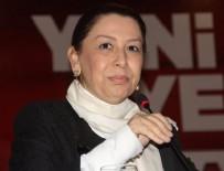 ÖZNUR ÇALIK - AK Partili Öznur Çalık: Türkiye, 15 Temmuz'da büyük bir felaketin eşiğinden döndü