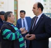 BAŞTÜRK - Altay, 'Cuma Buluşmaları Halkla İlişkilerin En Güzel Örneği Oluyor'