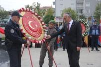 HACI İBRAHİM TÜRKOĞLU - Bafra'da 29 Ekim Cumhuriyet Bayramı Etkinliği
