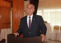 TEKNOLOJI - Bafra Ziraat Odası Çalışmalar Hakkında Bilgilendirme Toplantısı Yaptı