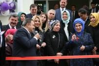 5 YILDIZLI OTEL - Bakan Eroğlu, Afyonkarahisar'a 5 Yatırım Müjdesi Verdi