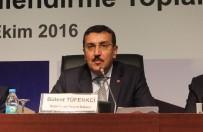 ADNAN BOYNUKARA - Bakan Tüfenkci Açıklaması 'Türkiye'de İlk Defa 23 İle Çok Özel Teşvikler Veriyoruz'