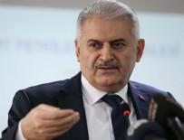 ERKEN SEÇİM - Başbakan'dan Kılıçdaroğlu'na Bylock yanıtı