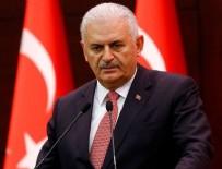 KUVVETLER AYRILIĞI - Başbakan Yıldırım'ın yeni anayasa vurgusu
