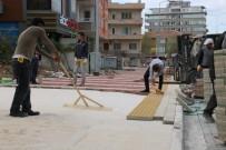 KıBRıS - Bayramiç'te Üst Yapı Çalışmaları Sürüyor