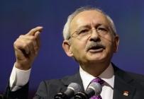 HILMI ÖZKÖK - Beştepe'deki 29 Ekim Resepsiyonuna Katılacak Mı ?