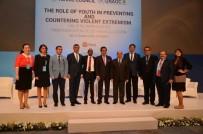 MEDENİYETLER İTTİFAKI - BEÜ, Türkçe Dilleri Konseyi Etkinliğinin Açılışına Katıldı