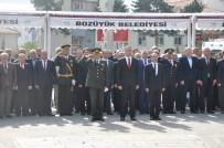 İLÇE MİLLİ EĞİTİM MÜDÜRÜ - Bozüyük'te 29 Ekim Cumhuriyet Bayramı Kutlamaları Başladı