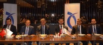 ERSIN YAZıCı - BTO'dan Meclis Yemeği