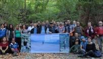 Burhaniye'de Öğretmen Kılıç Anısına Doğa Yürüyüşü Yapıldı