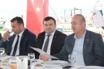YERLİ TURİST - Çavuşoğlu Açıklaması 'Her Yerde FETÖ'yü Terör Listesine Aldırıyoruz'
