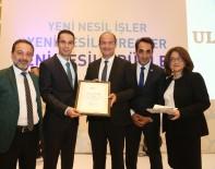 ELEKTRİK FATURASI - CLK Uludağ Elektrik'e 'Öncü Firma' Ödülü