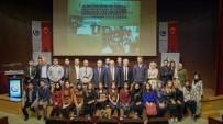 TÜRK DIL KURUMU - Cumhuriyetin Kazanımları Konferansı Yapıldı