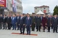 HULUSI ŞAHIN - Dilovası'nda Cumhuriyet Bayramı Kutlamaları Başladı