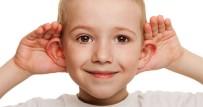 PLASTİK CERRAHİ - Ebeveynler Dikkat Açıklaması Kepçe Kulak Çocukların Psikolojisini Bozuyor