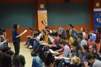 BILGE KAĞAN - Erasmus+ Öğrenim Programı 1. Oryantasyon Toplantısı Gerçekleştirildi