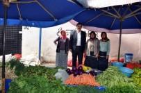 BÜYÜKBAŞ HAYVAN - Erdem; 'Çiftçilerimize 640 Milyon TL Destek Sağladık'