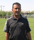 Erzin Belediyespor Recep Aydemir'e Emanet
