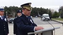 TÜRK POLİS TEŞKİLATI - Erzincan Emniyet Müdürü İnci'den Veda Mesajı