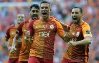 HAKAN BALTA - Galatasaray'da 3 isim kadroda yok
