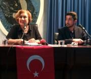 TÜRK DIL KURUMU - GAÜN'de Cumhuriyet Ve Sanat Konferansı Düzenlendi