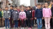 SEYİT ONBAŞI - Havran'da 29 Ekim Kutlamaları Çelenk Sunumu İle Başladı