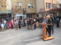 İLÇE MİLLİ EĞİTİM MÜDÜRÜ - Hisarcık'ta 29 Ekim Cumhuriyet Bayramı Provaları