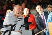 İSMAIL TUNÇBILEK - Hüsnü Şenlendirici cam festivalinde