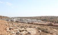 İHH Ve Katar Raf Kurumu Suriye'de Köy İnşa Ediyor